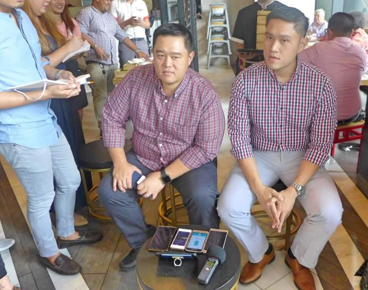 Ding How Cebu