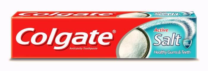 Colgate Active Salt