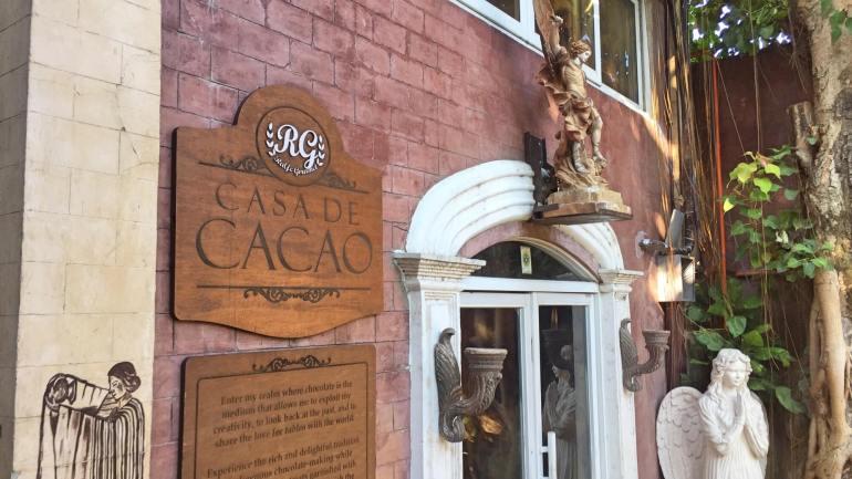 Casa de Cacao