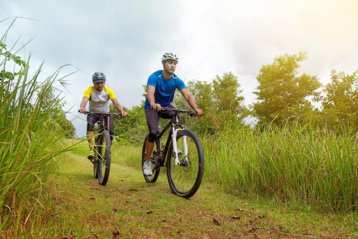 Foressa Trails Bike Trails