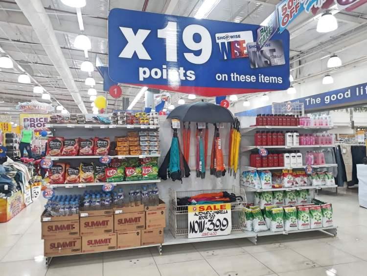 Shopwise Cebu