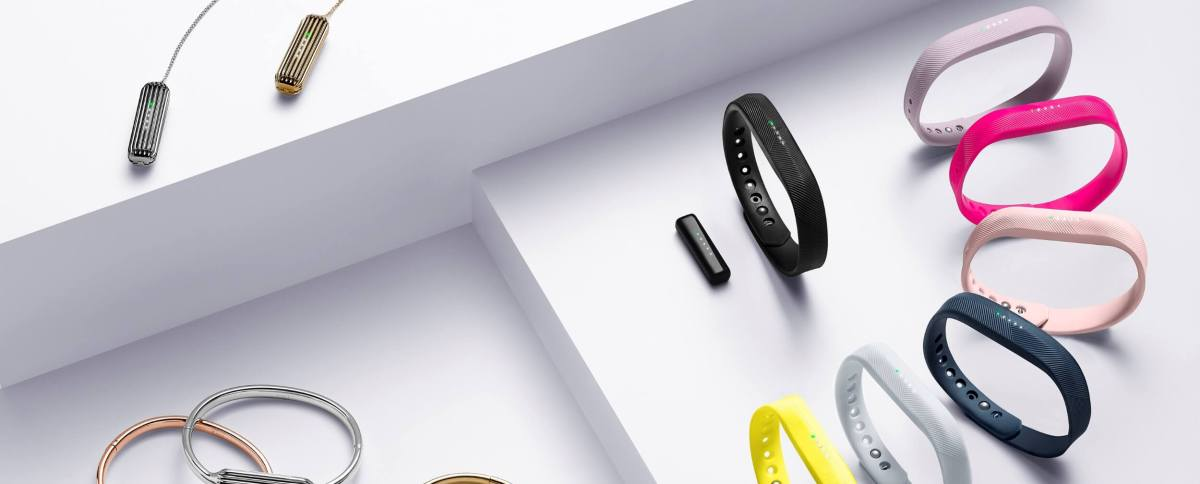 This Christmas, New Year, give the gift of fitness with Fitbit
