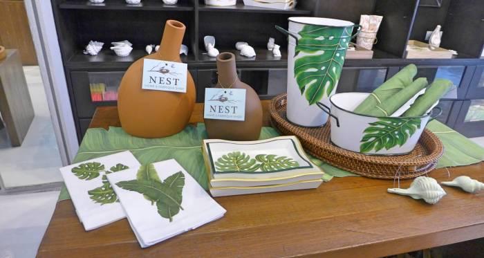 NEST Home and Fabrique Shop