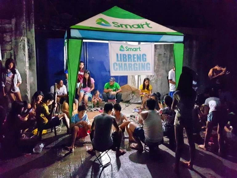 Libreng Tawag