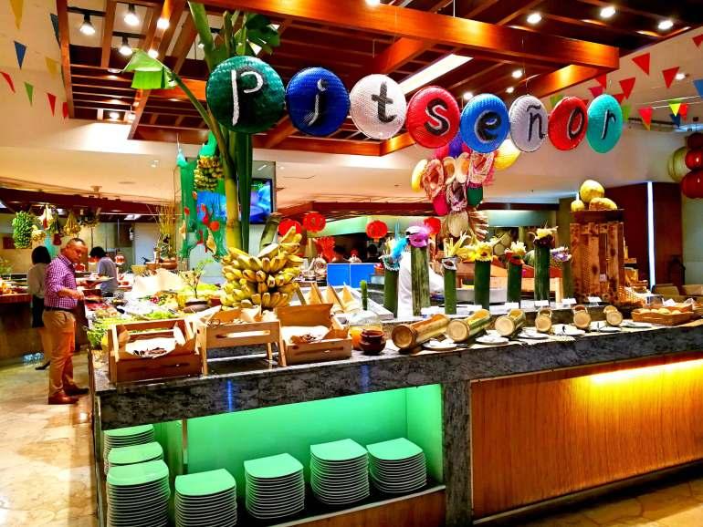 Marco Polo Plaza Cebu Sugbusog 2018