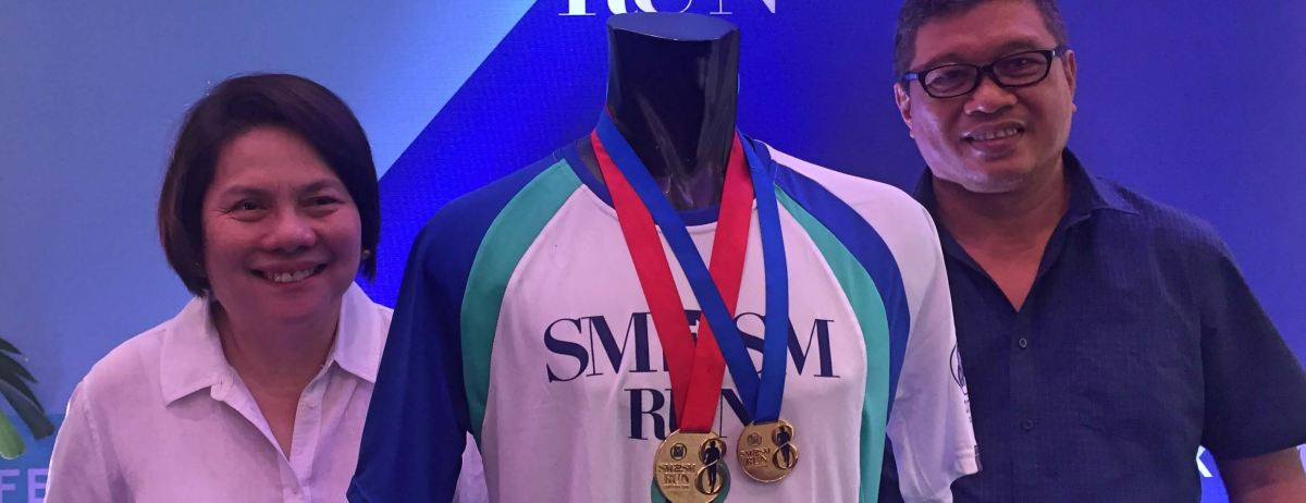 SM2SM Run 2018 adds age categories, offers bigger prizes