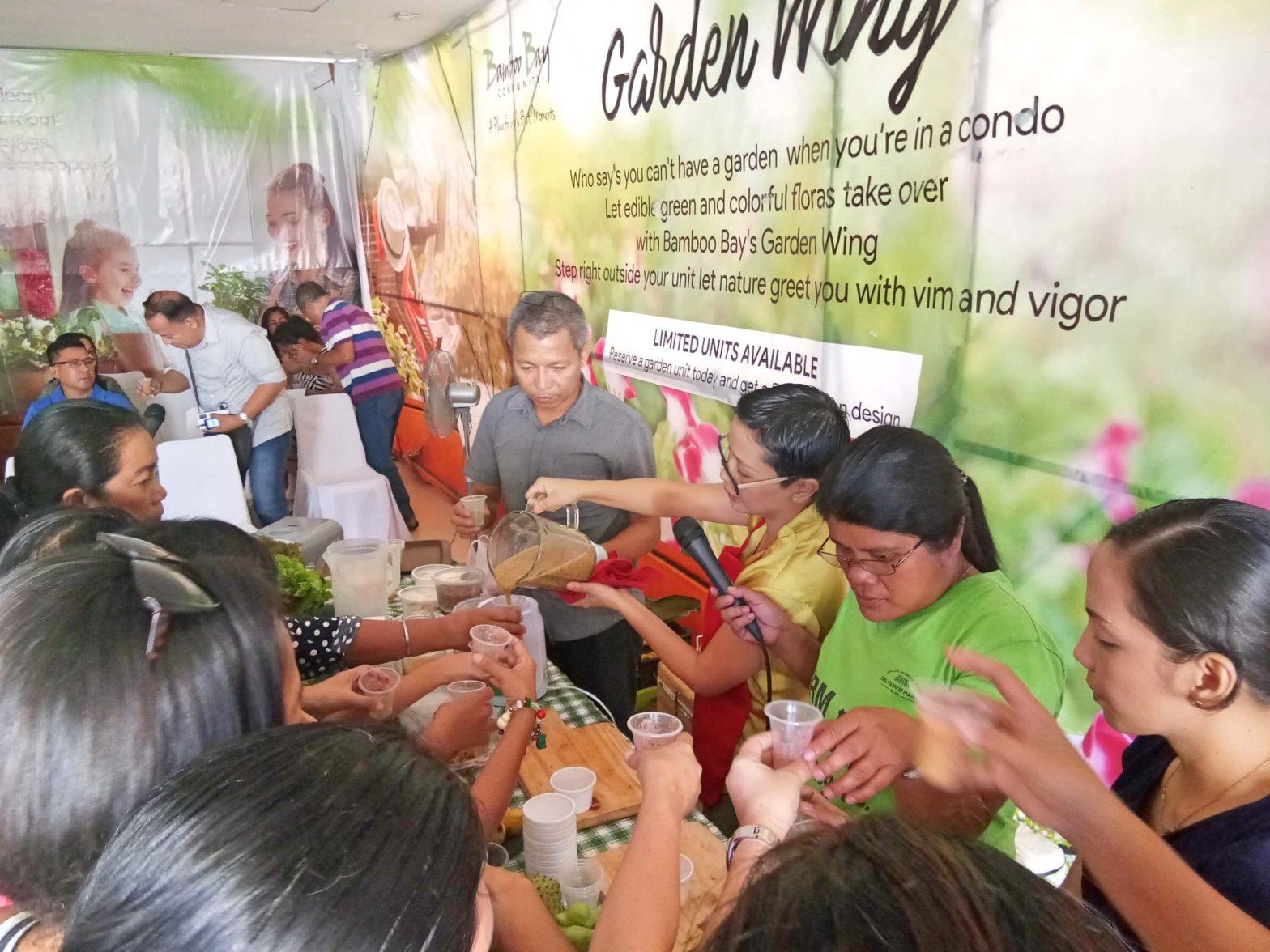 Bamboo Bay Community Summer Festival