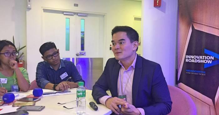 Accenture Benedict Hernandez