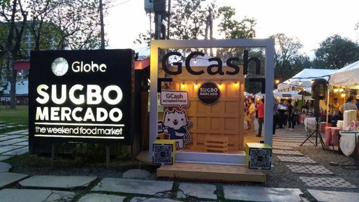 Gcash QR Cebu