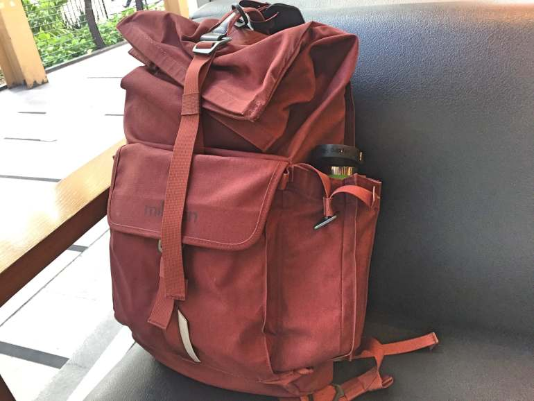 Millican Maverick backpack