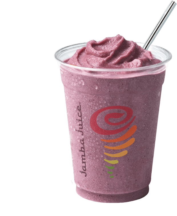 All-You-Can Jamba Juice