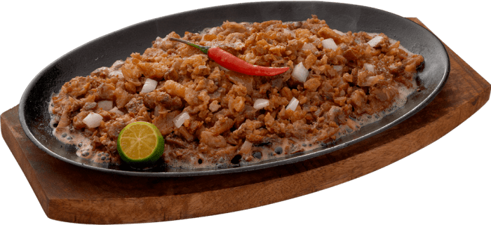 All-You-Can Sisig Dencio