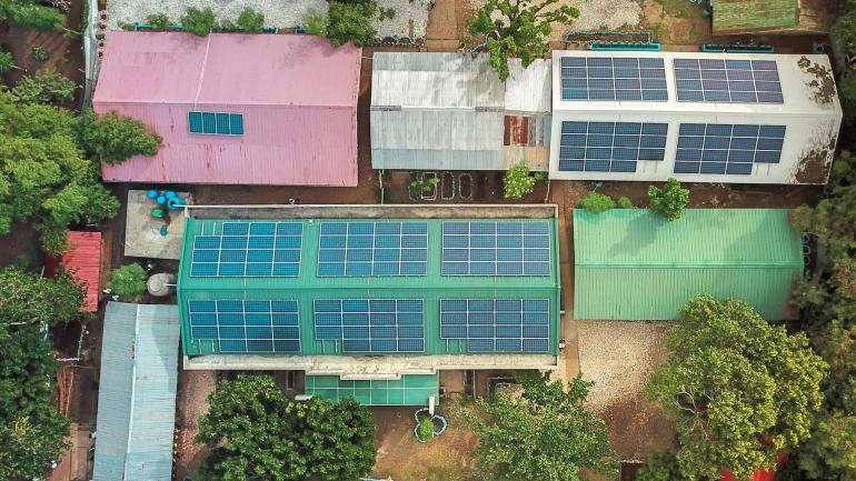 Hilotongan Island Vivant Foundation