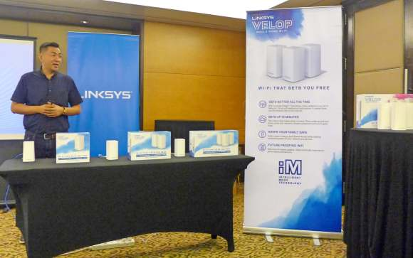 Linksys Velop Home WiFi