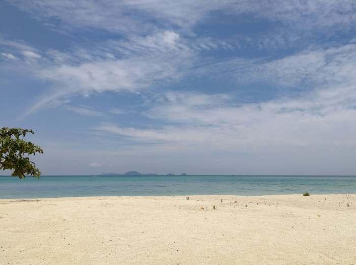 Huni Sicogon Island