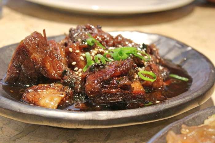 Kimstaurant Cebu Beef Galbi Jjim