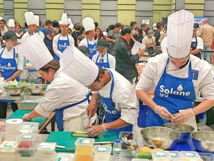 Marco Polo Plaza Cebu Cebu Goes Culinary