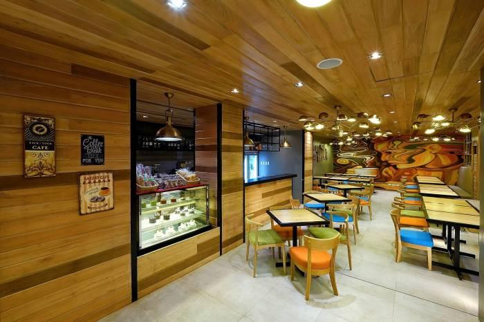 Golden Prince Q Cafe