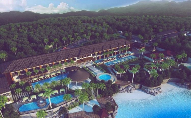 Parklane East Coast Resort and Spa