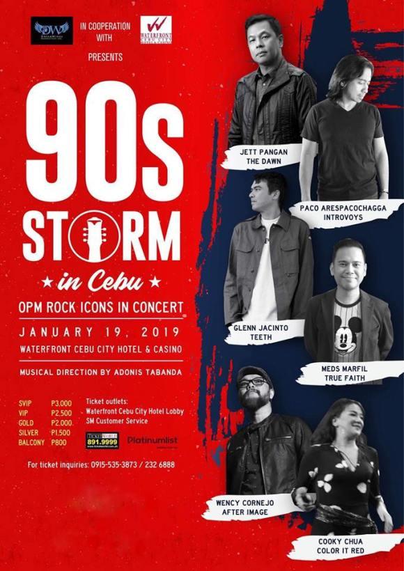 90s storm Cebu