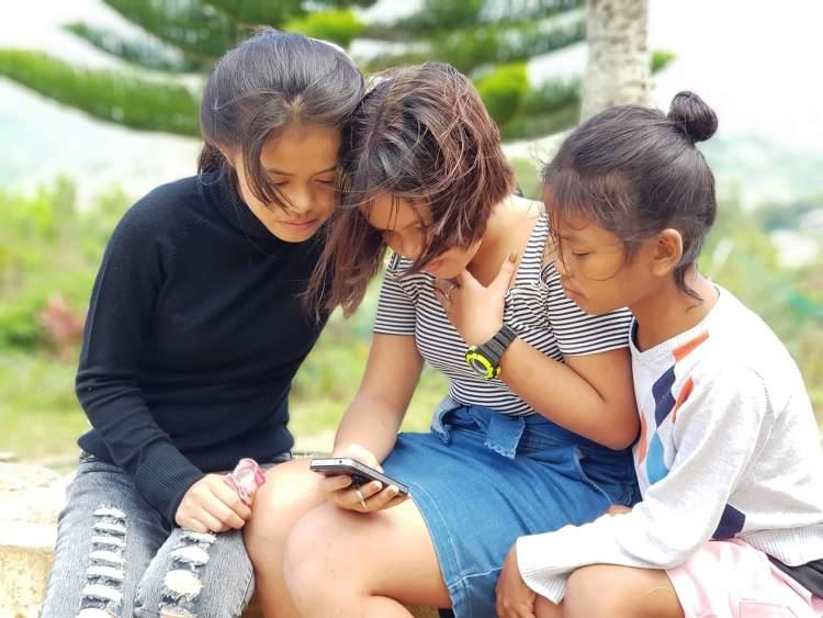 LTE in Guba, Bonbon, Cebu City