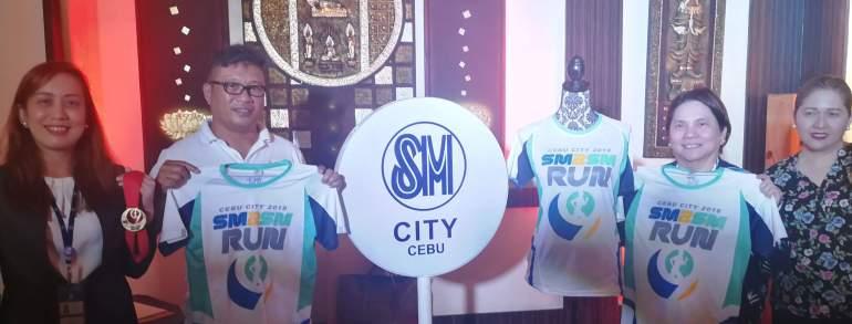 SM2sM Run Banner
