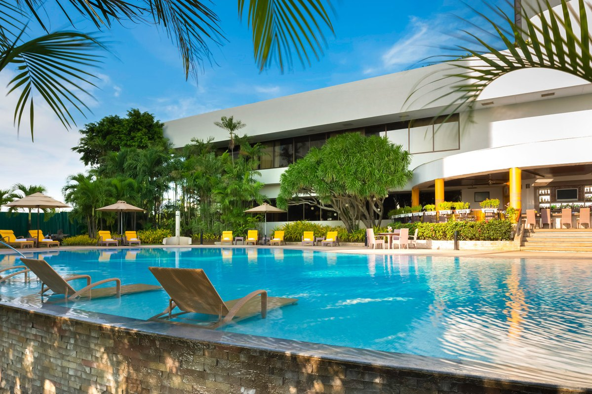 Marco Polo Plaza joins Cebu Travel Catalogue International 2019