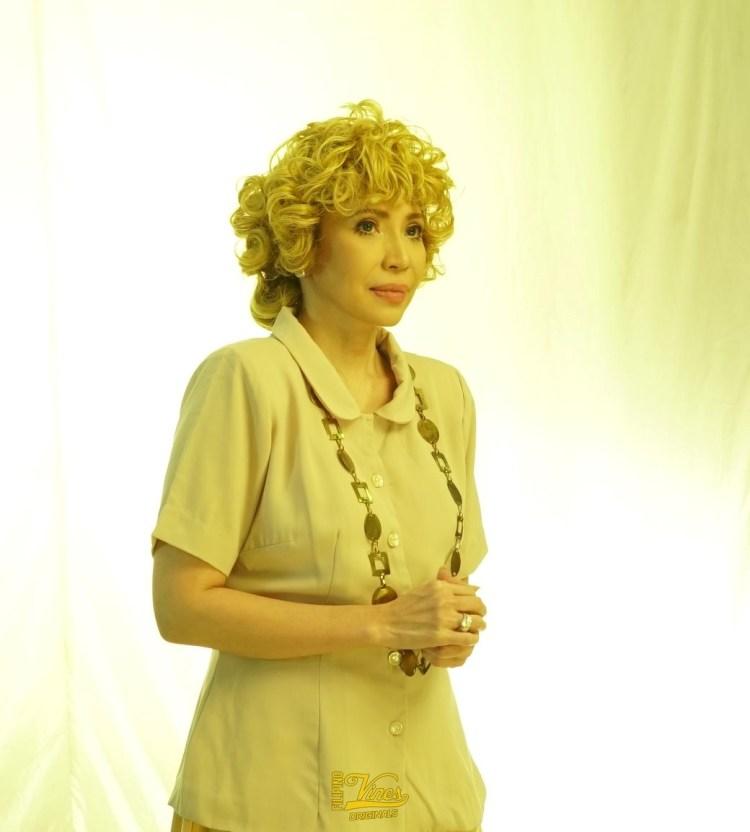 Jenine Desiderio M. Butterfly