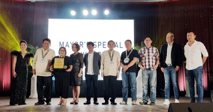 Smart WiF award
