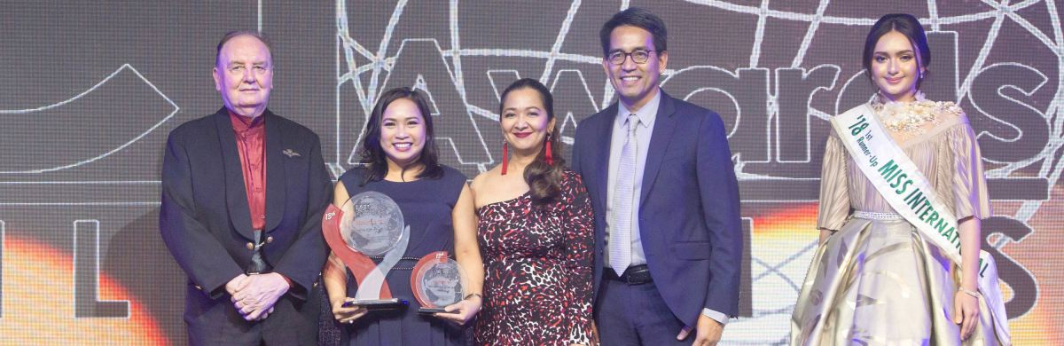 Accenture Employer of the Year 2019