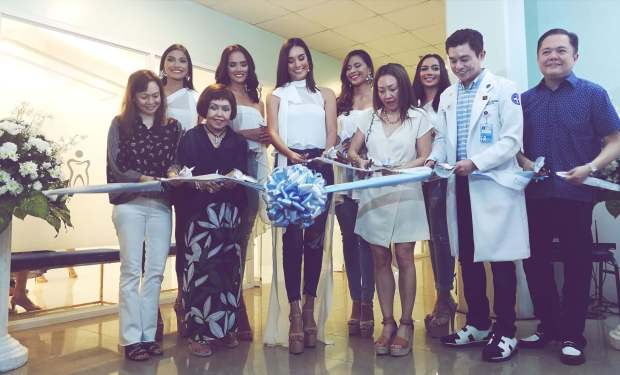 CebuDoc Dental Institute Opening