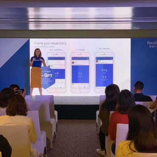 Facebook Accelerator Workshop Cebu