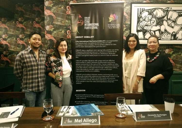 Cebu International Film Festival (Cebu.IFF)