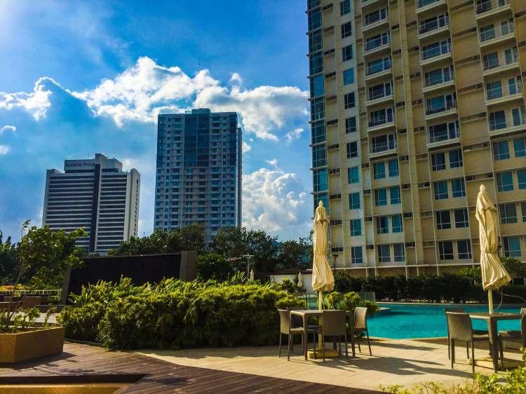 Marco Polo Parkplace Cebu
