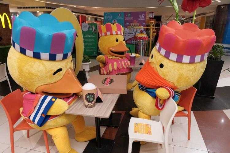 SM South Luzon Malls