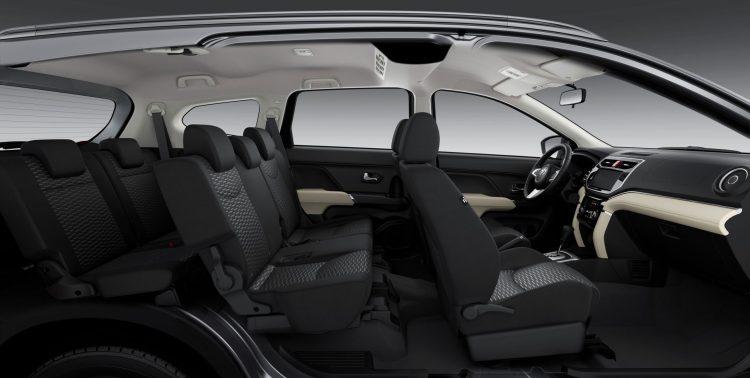 Toyota Rush 7-seater