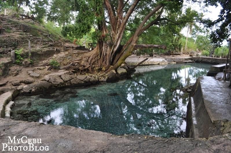 Rediscovering Tabogon's Guiwanon Spring