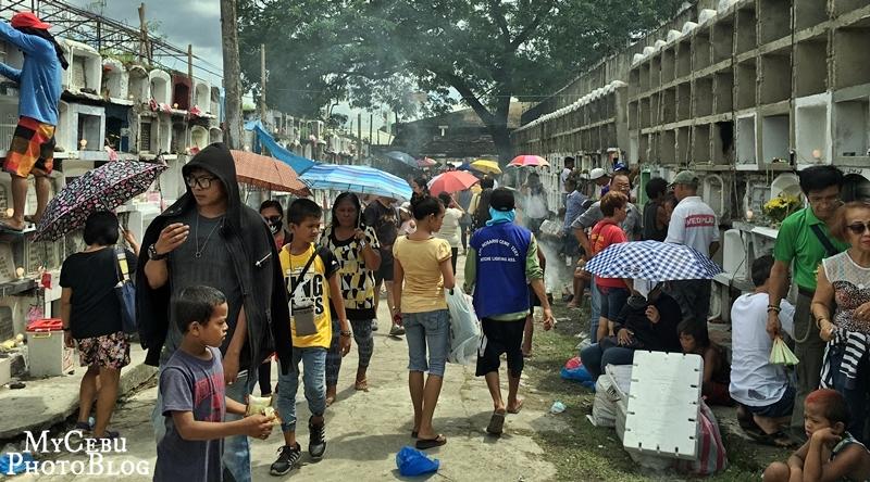 Kalag-Kalag 2018 in Cebu