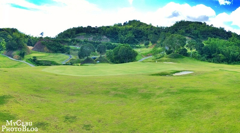 Liloan Golf and Leisure Estate: Hidden from View