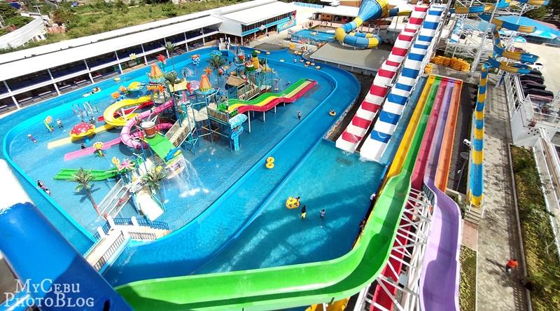 MCPB - Waterworld Cebu