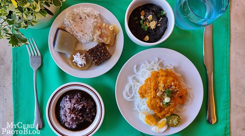 Merienda Cena: All You Can Eat Cebuano Snacks