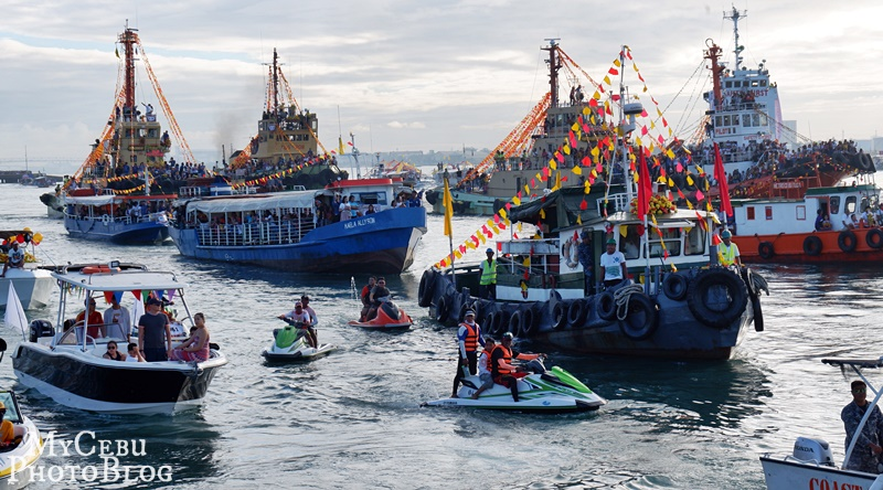 Fluvial Parade 2020: A Yearly Cebuano Tradition You Shouldn't Miss