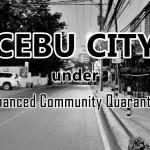 MCPB - Cebu Under ECQ