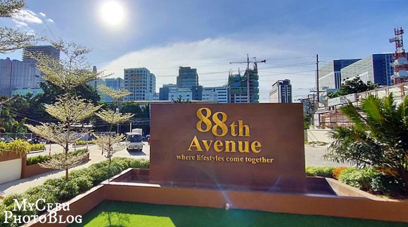 88th Avenue: Cebu City's Newest Lifestyle Destination