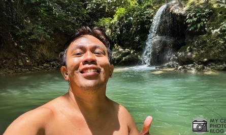 MCPB - Manguiao Falls