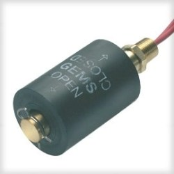 Gems Sensor & Control LS-1800 Series Single-Point Level Switch