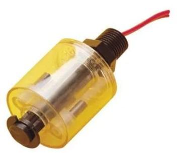 Gems Sensor & Control 42295 Series Level Switch
