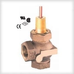 Gems Sensor & Control FS-400 Series Flow Switch