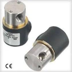 Gems Sensor & Control KS Series Isolation Solenoid Valve