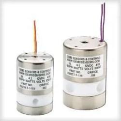 Gems Sensor & Control KV/KW Series Solenoid Valve